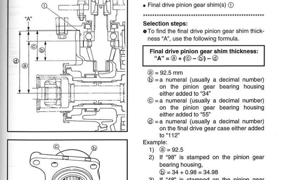 2005 Yamaha Rhino 660 Parts Diagram