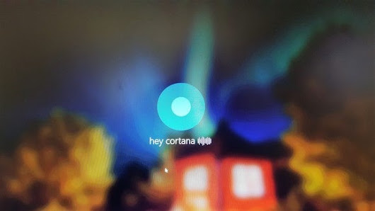 You can't turn off Cortana in the Windows 10 Anniversary Update