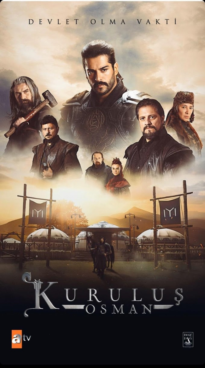 Kurulus Osman S3 Episode 65: English Subtitles - Trailer | Release Date