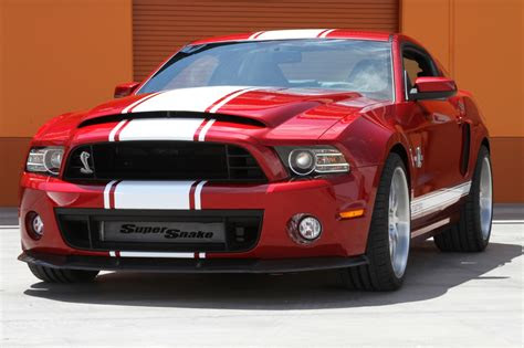 gallery  ford mustang shelby cobra gt super snake