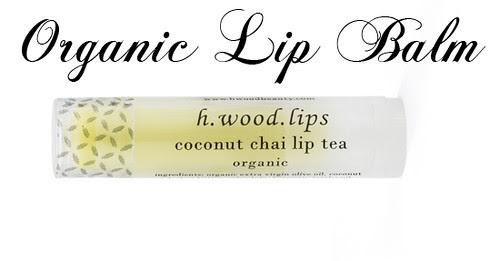 Natural Organic Lip Liner