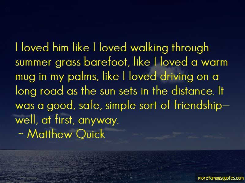 20 Quotes About Long Distance Friendship