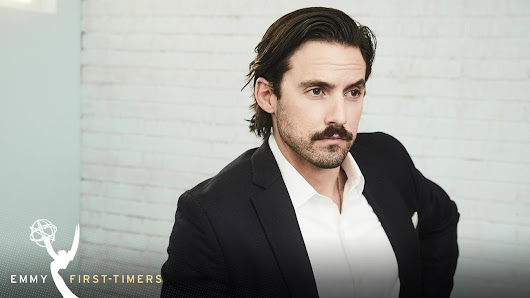 EXCLUSIVE: How Milo Ventimiglia's Emmy Nom Is Pushing Him to Go Farther on 'This Is Us'
