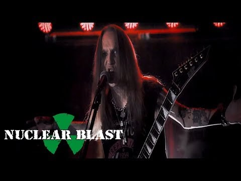 L'angolo brutale: Children of Bodom - Under Grass And Clover