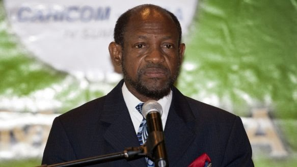 Denzil Douglas, the prime minister of St. Kitts and Nevis, is expected to call general elections early this year.