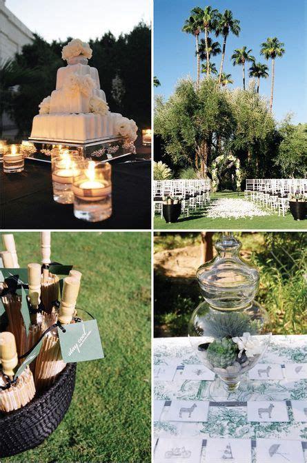 Green Weddings on Portovert   Wedding Themes and Colors