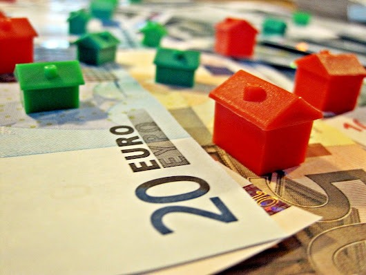 Making a Profit With Property Investments