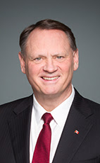Photo - David J. McGuinty - Click to open the Member of Parliament profile