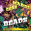 Mardi Gras Supplies: Mardi Gras Beads,Venetian Masquerade Masks & More