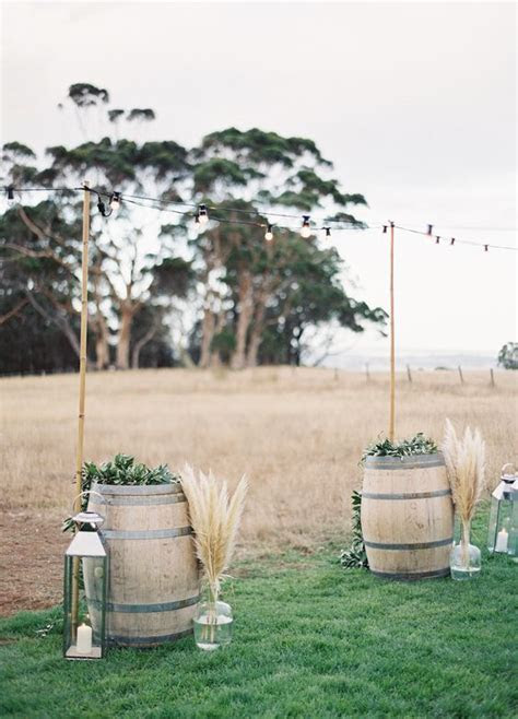 Wedding Trend: 30 Boho Pampas Grass Wedding Ideas ? Page 5