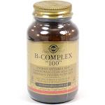 Solgar B-Complex 100 - 50 Vegetarian Capsules