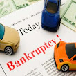 Bankruptcy Protection for Vehicles - Cascade Bankruptcy