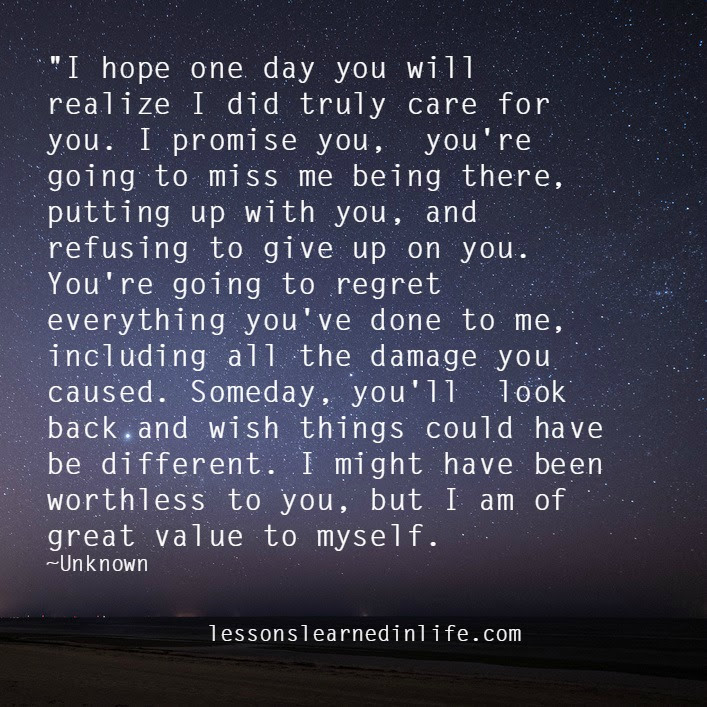 I Hope You Will Love Me Quotes Archidev
