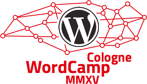 WordCamp Cologne MMXV