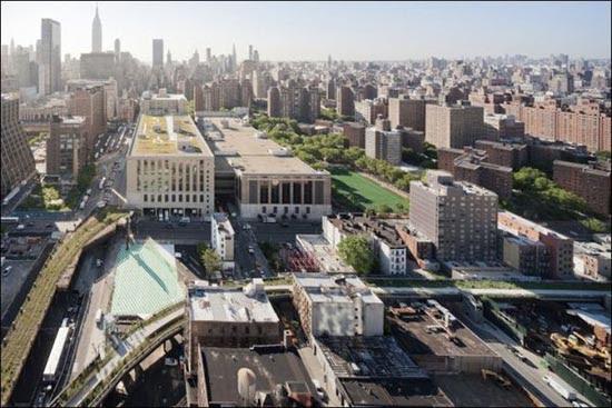 Μοναδικό υπερυψωμένο πάρκο στη Νέα Υόρκη (11)