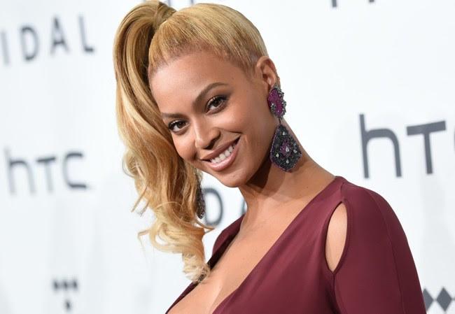 Beyonce Rey Leon