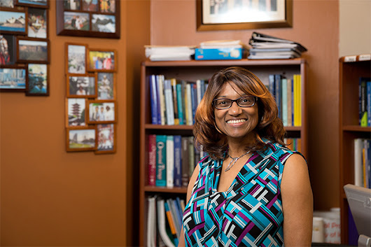 UTRGV | Shirley Wells recognized among top 100 Influential People in Occupational Therapy