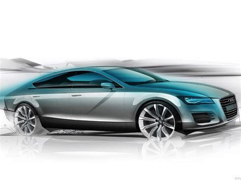 Concept, Audi A7, Image HD #23054 Wallpaper Cool Wallpaper HDwallpaperfun.com