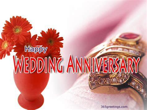 Wedding Anniversary Wishes To Husband  Post Card From
