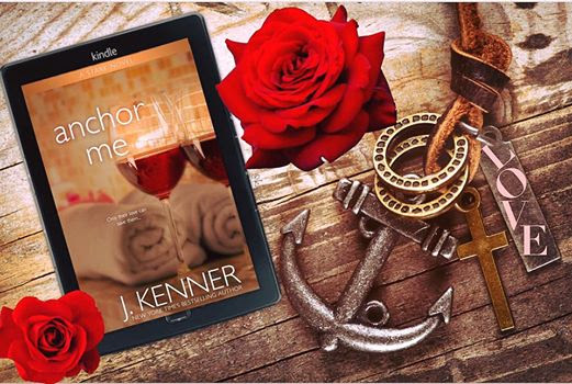 Review – Anchor Me by J. Kenner