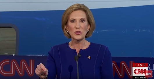 Carly Fiorina's Planned Parenthood statements supported by eyewitness testimony