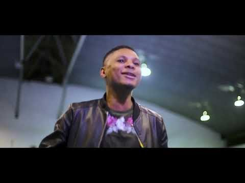 Moz Rapper Street Video Freestyle