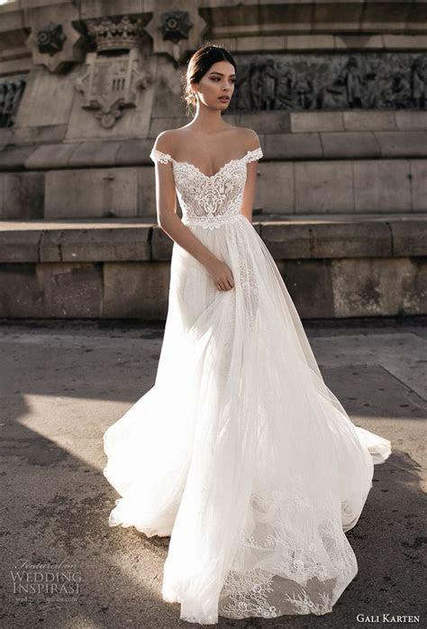 25  best ideas about Tulle wedding dresses on Pinterest