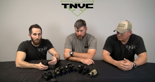 TNVC Tech Talk Vol. 1 - Airsoft & MilSim News Blog