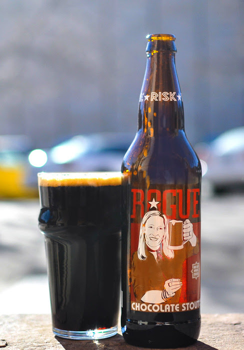 Rogue Chocolate Stout Clone - Beer Recipe - American Homebrewers Association