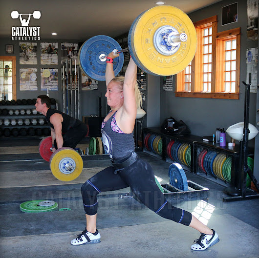 Split Jerk, Power Jerk & Squat Jerk: Why & Who