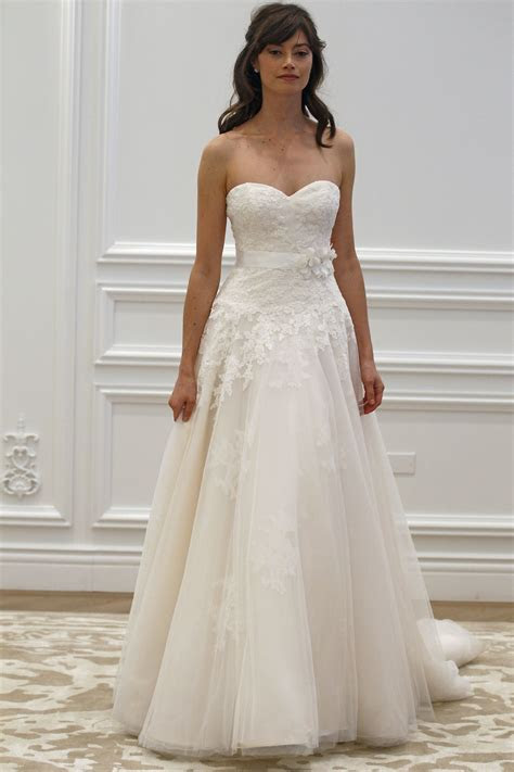 Strapless Wedding Dresses, Wedding Gowns: Best New