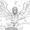 Ao No Exorcist Phoenix