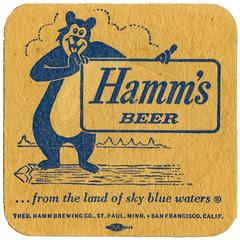 Hamm's_Beer_ Bear_tatteredand lost