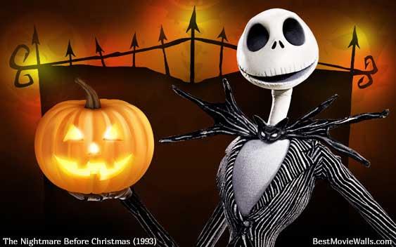 Nightmare Before Christmas Images Jack Skellington The Pumpkin
