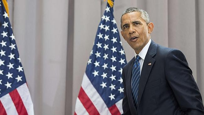 Barack Obama's condemnation of Israel 'is an absurd and dangerous accusation that should