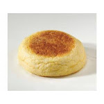 European Bakers Fully Sliced Plain English Muffins 24oz (PACK OF 6)