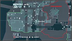Watcher In The Wings Side Missions Batman Arkham City