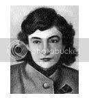 Margarita Iosifovna Aliger