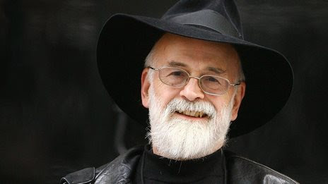 BBC News - Sir Terry Pratchett, renowned fantasy author, dies aged 66