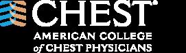 CHEST logo - registered
