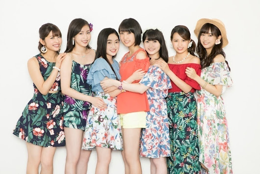 Juice=Juice has a Special AnnouncemeJuice=Juice has a Special Announcement about their First Upcoming World Tournt about their First Upcoming World Tour | Selective Hearing