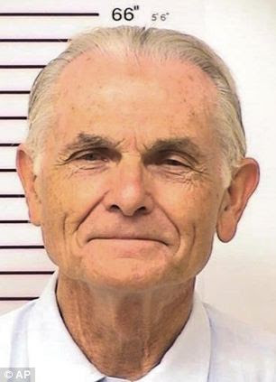 anson follower who has spent more than 40 years in prison
