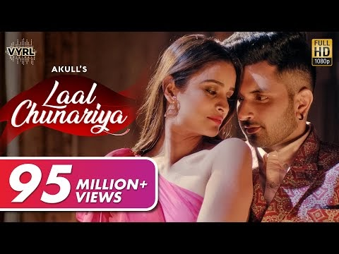 Laal Chunariya (Lyrics) - Akull (HINDI) | Lyricsgoody