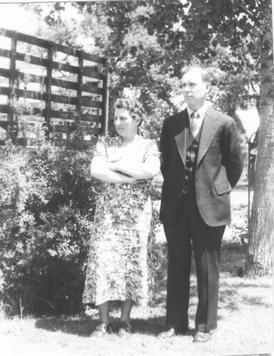 Thelma and Floyd Brassfield