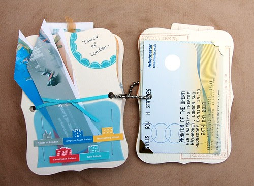 Travel booklet (part 5)
