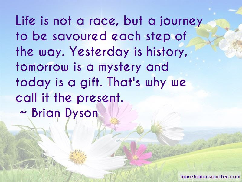 Quotes About Today Is A Gift Top 42 Today Is A Gift Quotes From