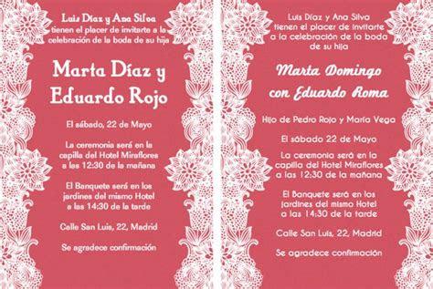 top  ideas  invitations  spanish  pinterest