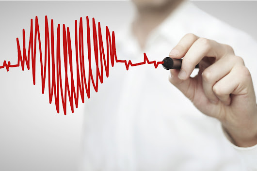 How Fast Should Your Heart Beat, Really?