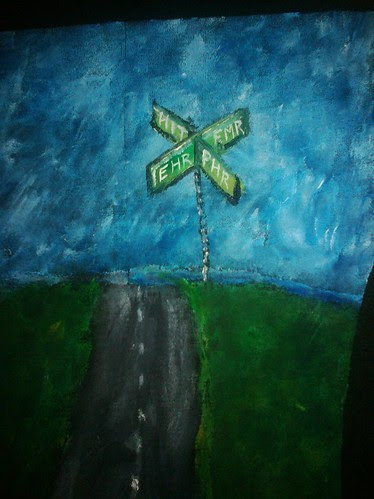 HITECH crossroads