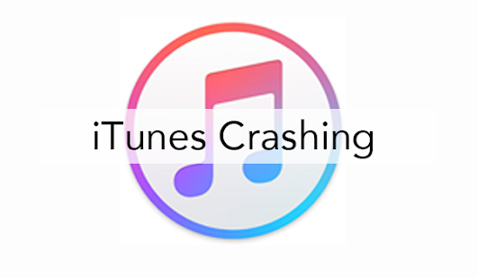 How To Repair iTunes Keeps Freezing And Crashing Issue (Posts by katharine isabella)